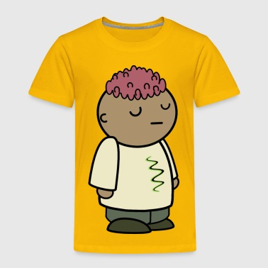 A person - Toddler Premium T-Shirt