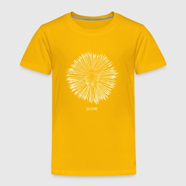 Bloom - Toddler Premium T-Shirt