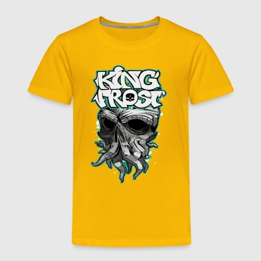 King Frost - Toddler Premium T-Shirt