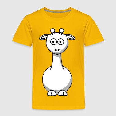 It's a Lama Baby - Toddler Premium T-Shirt