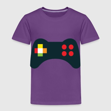 console GAMERS - Toddler Premium T-Shirt