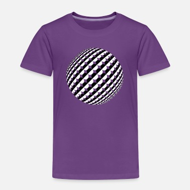 Optical Illusion Optical Illusion 20R2 - Toddler Premium T-Shirt