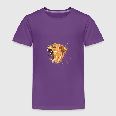 roar - Toddler Premium T-Shirt