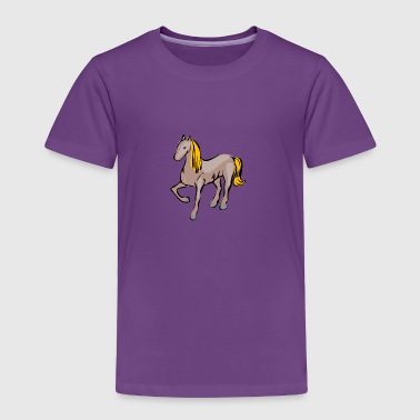 foal - Toddler Premium T-Shirt