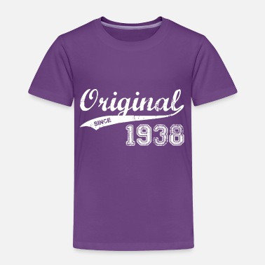 1938 1938 - Toddler Premium T-Shirt