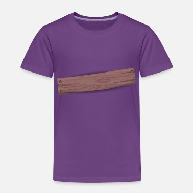 Boards board - Toddler Premium T-Shirt