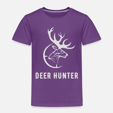 Deer Hunter Deer Hunter - Toddler Premium T-Shirt