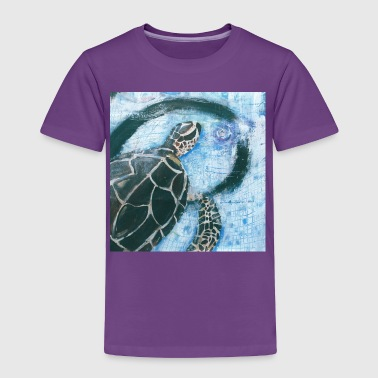 Sea Lure Art by Timothy Leistner - Toddler Premium T-Shirt
