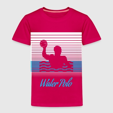 Water Sports water sports - Toddler Premium T-Shirt