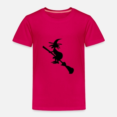 Witch Witch - Toddler Premium T-Shirt
