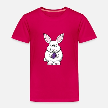 Bad bunny - Toddler Premium T-Shirt