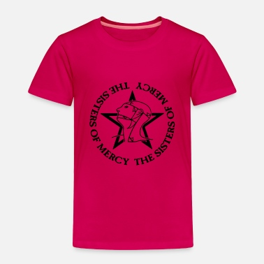 Sisters Of Mercy the sisters of mercy - Toddler Premium T-Shirt