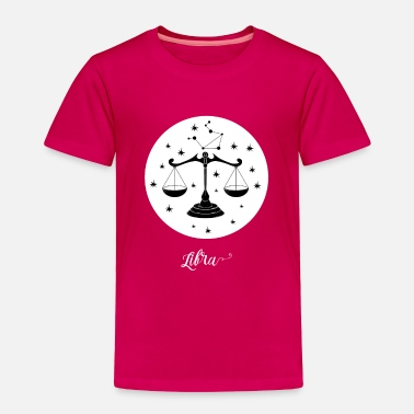 Libra - Toddler Premium T-Shirt