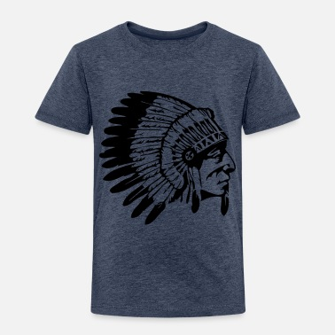 Hustle chief - Toddler Premium T-Shirt