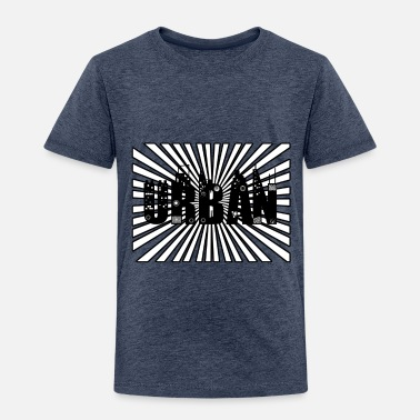 Urban Urban - Toddler Premium T-Shirt
