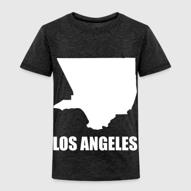 Los Angeles Los Angeles - Toddler Premium T-Shirt