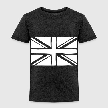 Union Jack - Toddler Premium T-Shirt