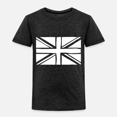 Jack Union Jack - Toddler Premium T-Shirt