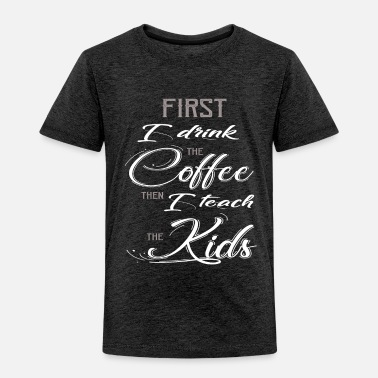 Starbucks Coffee - Toddler Premium T-Shirt