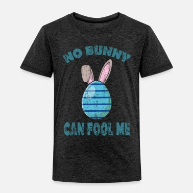 Easter Basket No Rabbit Easter Gift Idea - Toddler Premium T-Shirt