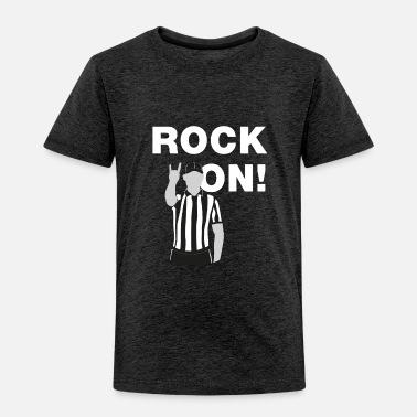 Rockon - Toddler Premium T-Shirt