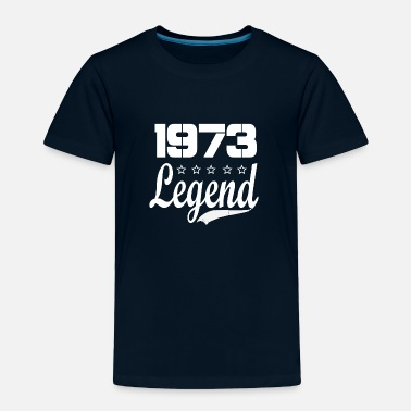 73 Legend - Toddler Premium T-Shirt