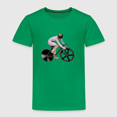 Sprint - Toddler Premium T-Shirt