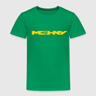 Mc mc&hny - Toddler Premium T-Shirt