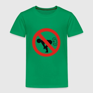 banned pets - Toddler Premium T-Shirt