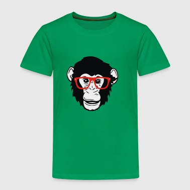 swag monkey - Toddler Premium T-Shirt
