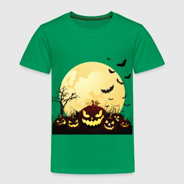 Halloween - Toddler Premium T-Shirt