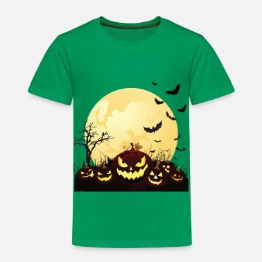 Halloween Halloween - Toddler Premium T-Shirt