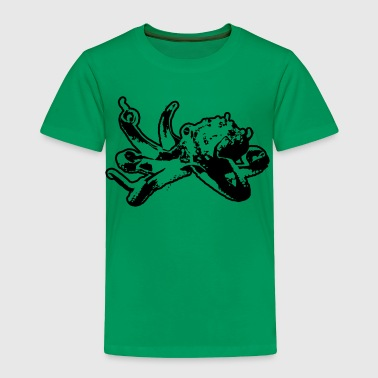 Kraken - Toddler Premium T-Shirt