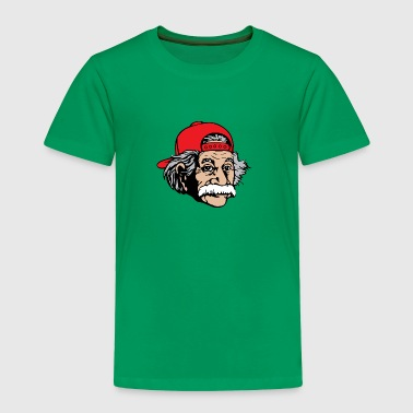 Einstein - Toddler Premium T-Shirt