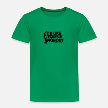 Connor Connor Mcgregor - Toddler Premium T-Shirt