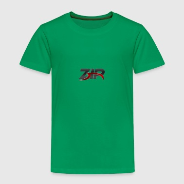 ZIP - Toddler Premium T-Shirt