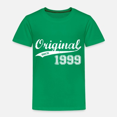 1999 1999 - Toddler Premium T-Shirt