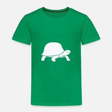 Slow take it slow - Toddler Premium T-Shirt