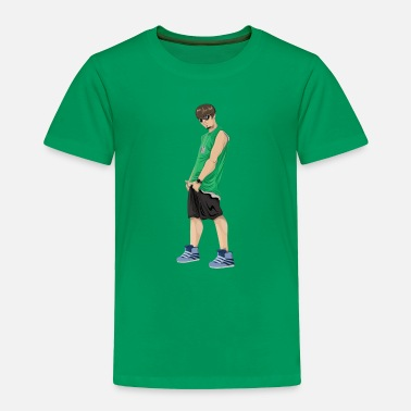 Teenager teenager - Toddler Premium T-Shirt