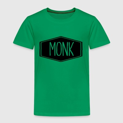 Monkk - Toddler Premium T-Shirt