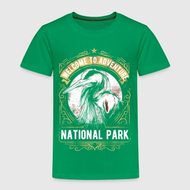 National Park - Toddler Premium T-Shirt