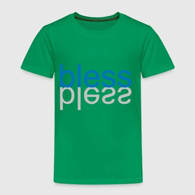 bless 13 - Toddler Premium T-Shirt