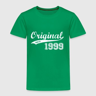 1999 - Toddler Premium T-Shirt