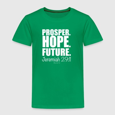 Prosper Hope Future - Toddler Premium T-Shirt