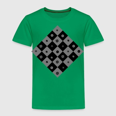 pattern - Toddler Premium T-Shirt