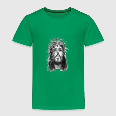 jesus christ - Toddler Premium T-Shirt