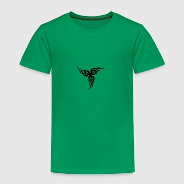 Tatoo shirt - Toddler Premium T-Shirt