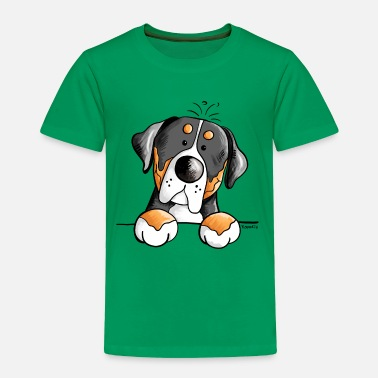 Play Greater Swiss Mountain Dog Gift