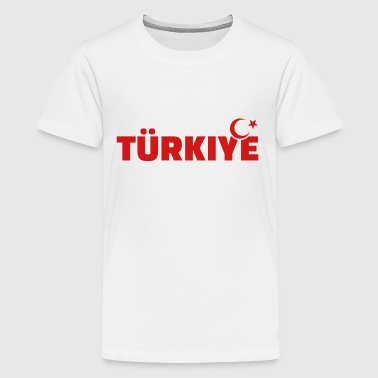 Turkey - Kids' Premium T-Shirt