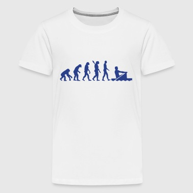 Rowing - Kids' Premium T-Shirt
